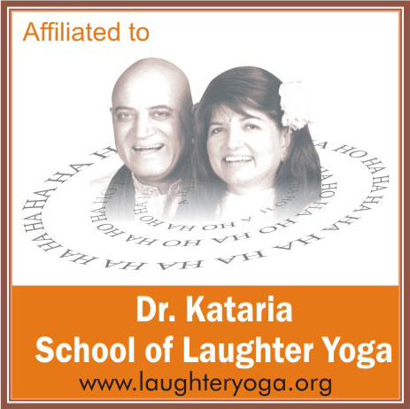 Dr Kataria's School of Laughter Yoga